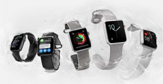 Magazine Luiza tem pré-venda do Apple Watch Series 2