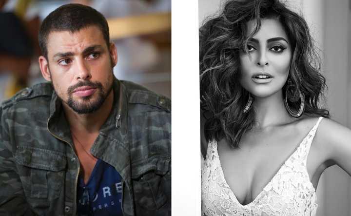 Cauã Reymond e Juliana Paes foram eleitos por um site de encontros como os mais desejados para uma noite de sexo a três