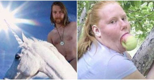 Veja as fotos mais bizarras encontradas no Tinder pelo mundo