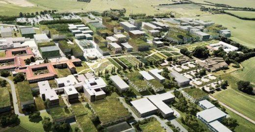 Dinamarca terá parque dedicado a promover agricultura sustentável
