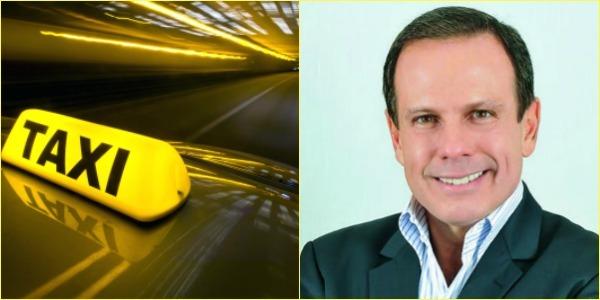 Taxistas estão preocupados com o aumento da velocidade das vias de São Paulo