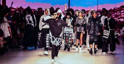 Estreia de SPFW é palco de representatividade e inclusão na moda