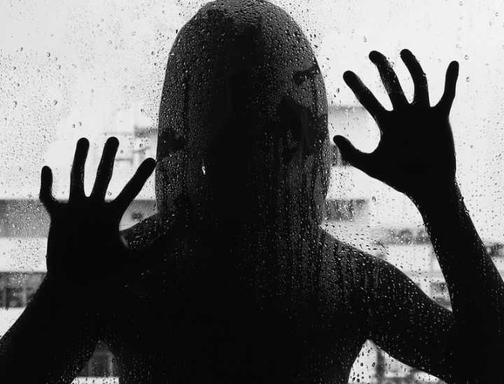 A mulher foi vítima de estupro coletivo em São Gonçalo (RJ)