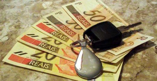 Site possibilita que você alugue seu carro enquanto não usa