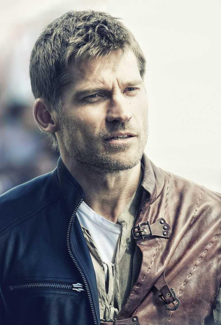 Jaime Lannister / Nikolaj Coster-Waldau