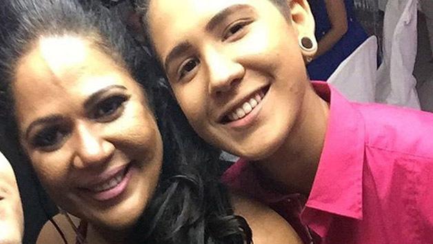 O depoimento da mãe sobre o filho trans viralizou nas redes sociais
