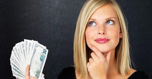 Para você, qual a maneira ideal de conseguir renda extra?