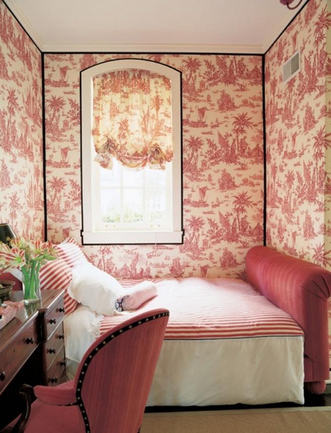 23 ideias aconchegantes e criativas para pequenos ambientes for Un poco chambre separee