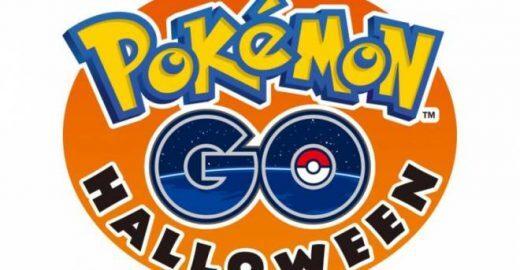 Pokémon GO terá evento em homenagem ao Halloween