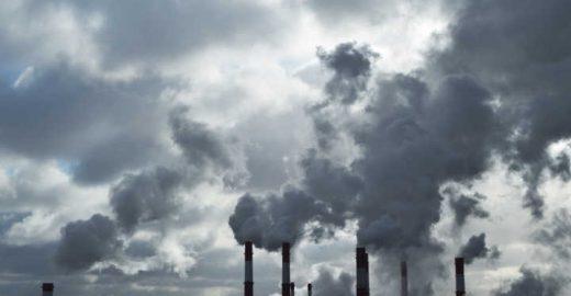 OMS lança campanha em combate à poluição atmosférica