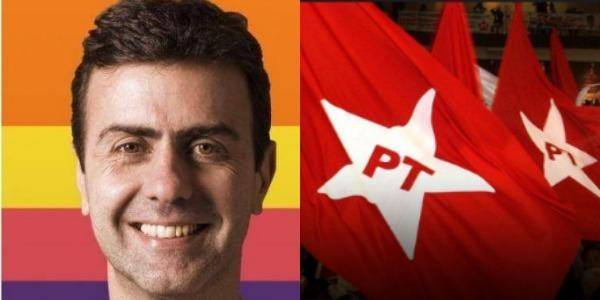 Marcelo Freixo disputará o 2º turno com Marcelo Crivella no Rio de Janeiro