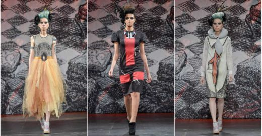 São Paulo Fashion Week tem desfile só com modelos trans
