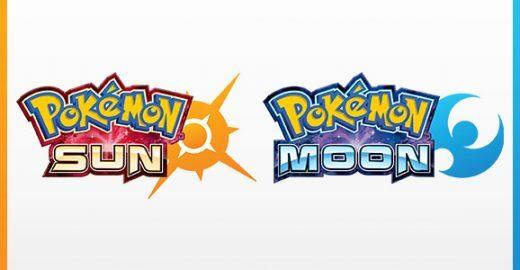 Chegou a demo de Pokémon Sun & Moon. Saiba como baixar