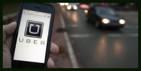 A empresa Uber irá recorrer da decisão