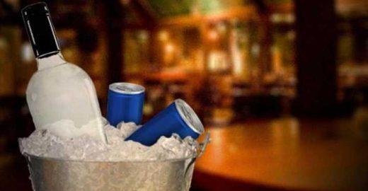 Álcool com energético tem mesmo efeito que cocaína, diz estudo