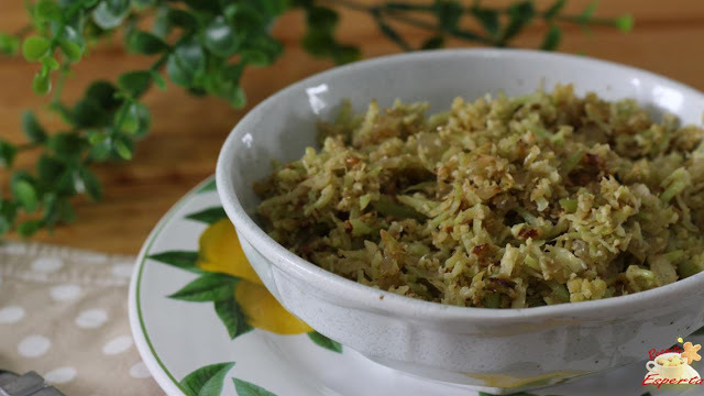 Arroz low carb