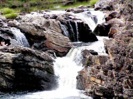 Cachoeira Boa Vista