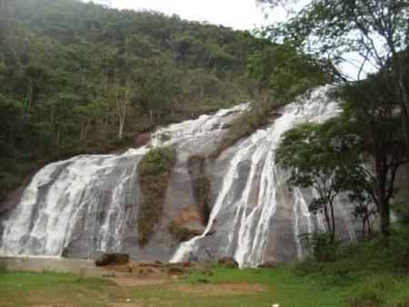 Cachoeira da Prainha