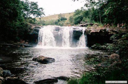 Cachoeira do Chuvisco