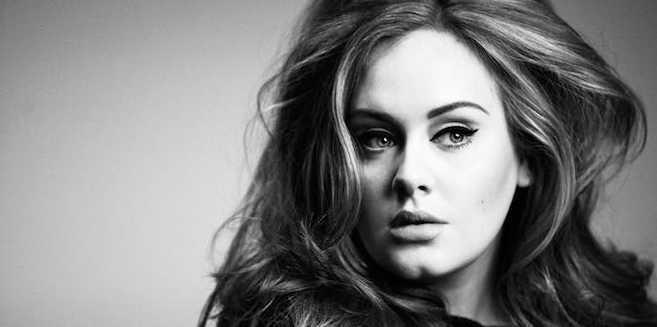 Cantora Adele