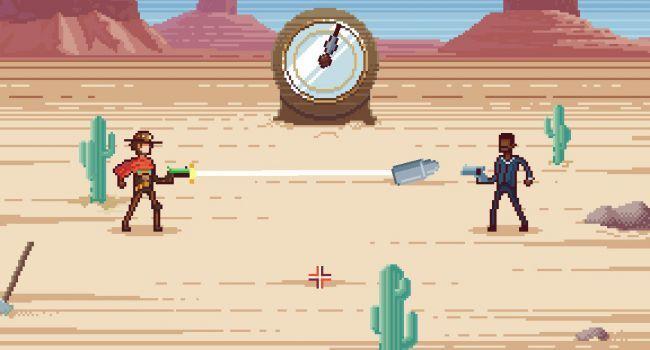 Imagem do Game Gun Done