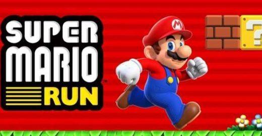 Nintendo revela preço e data de lançamento do Mario do iPhone