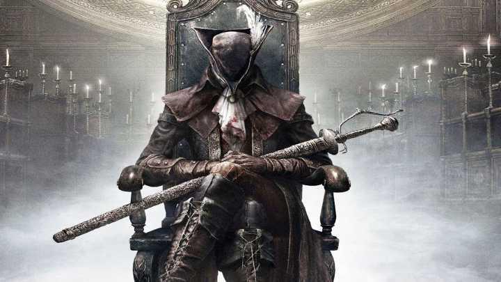 """""""BloodBourne"""", um dos destaques da promoção de 10 anos da PlayStation Store"""