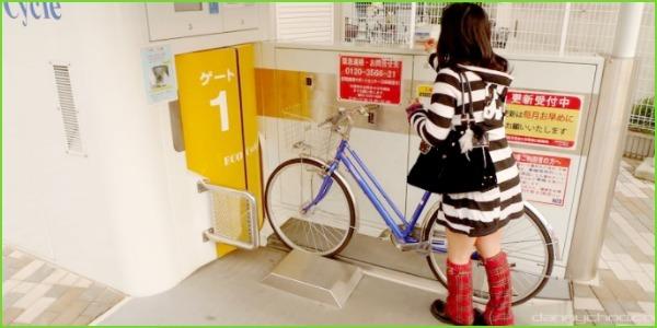 Tóquio, no Japão, mostra que a tecnologia abre caminhos para a mobilidade