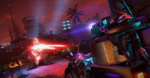 'Far Cry 3: Blood Dragon' estará de graça por um mês no PC