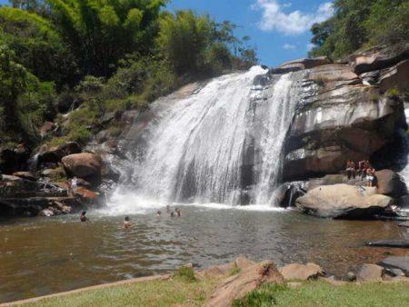 Cachoeira do Brumado