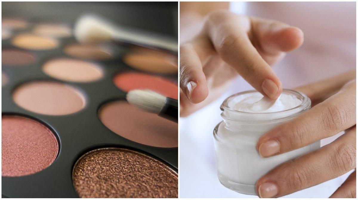 Maquiagens e cosméticos veganos e cruelty-free