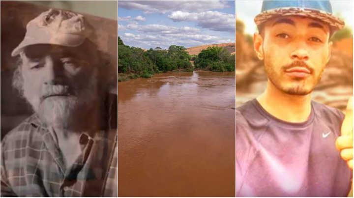 As duas músicas retratam os impactos do rompimento da barragem em Mariana