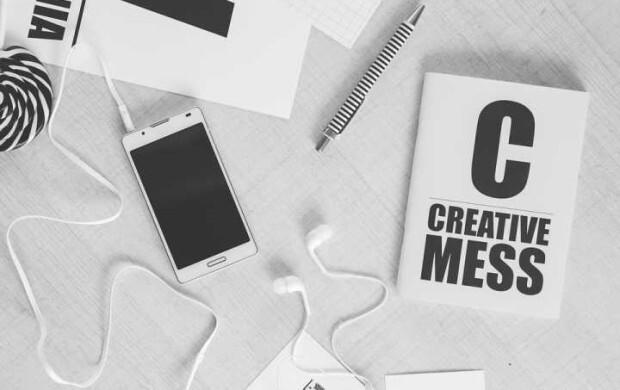 Profissionais freelance criativos: marketing e design
