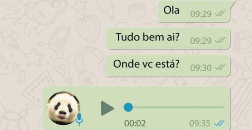 WhatsApp: saiba quem viu a mensagem mesmo sem o 'tique azul'