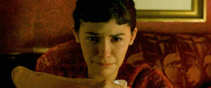 """""""O Fabuloso de Amélie Poulain"""" é um dos filmes que deixa o catálogo."""