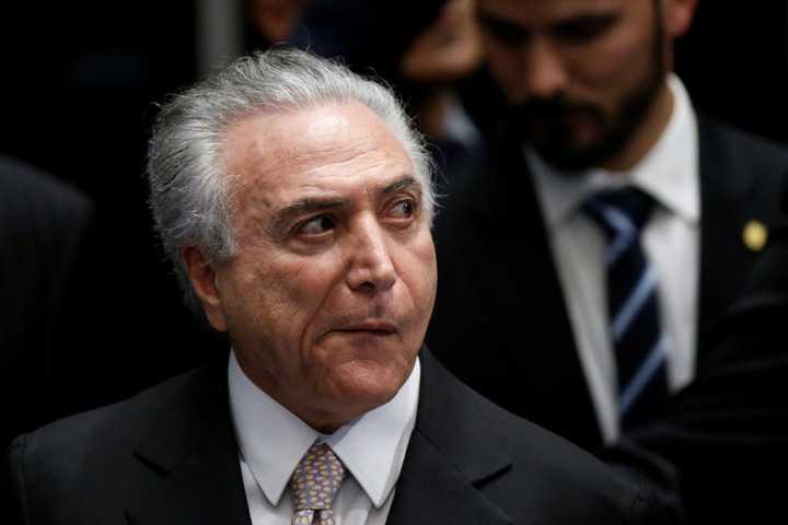 REUTERS/Ueslei Machado