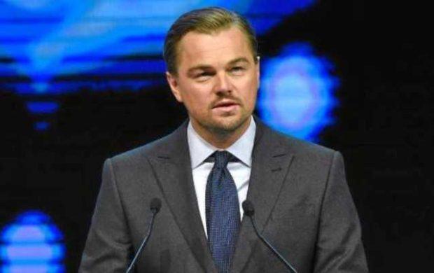 Leonardo DiCaprio tenta convencer Donald Trump a investir no mercado de energias renováveis