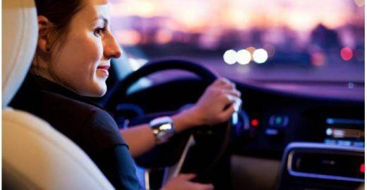 Por mais mulheres motoristas, prefeitura reduzirá taxas do Uber