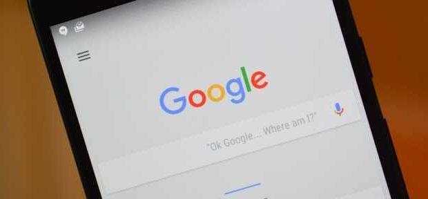 Buscador do Google agora procura automaticamente o que você queria quando a conexão for restabelecida.