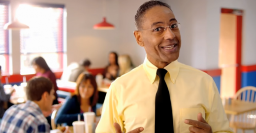 'Better Call Saul' é um dos destaques de abril na Netflix