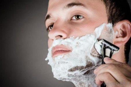 Shaved Shaving Teen 106