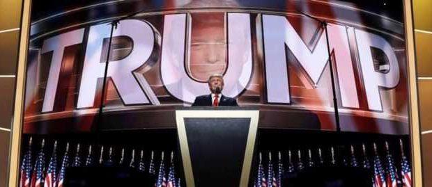 Republicano ocupará o lugar de Barack Obama