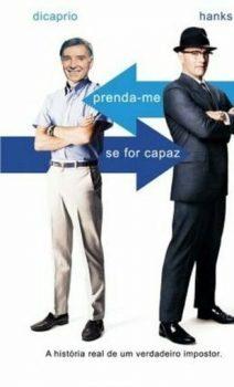 """Eike em """"Prenda-me se for Capaz"""""""