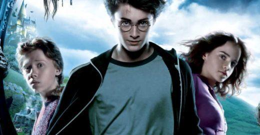 Saga de Harry Potter é cantada em ritmo de 'Faroeste Caboclo'