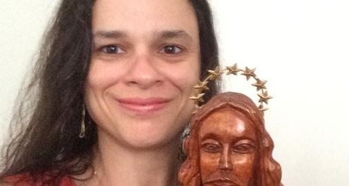 Janaina Paschoal diz que vai trabalhar de graça na gestão Doria