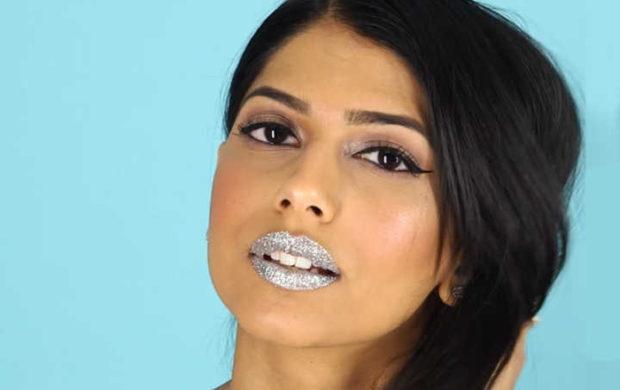 Glitter é perfeito para quem quer um glamour descontraído e chamativo