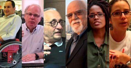 Prêmio Cidadão SP: conheça um pouco mais dos homenageados