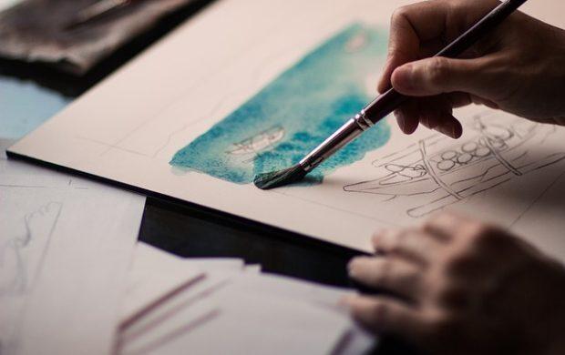 Projetos Freelance de Design na Workana