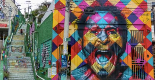 As 5 causas que o Catraca Livre defende por São Paulo