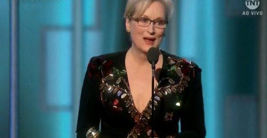 Atrizes de Hollywood criam movimento contra assédio sexual